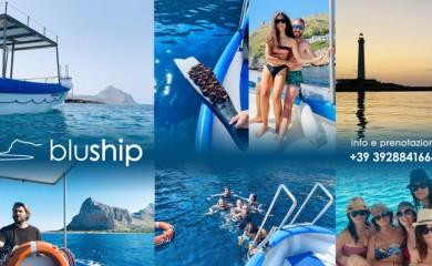 Blu Ship - Escursioni in barca