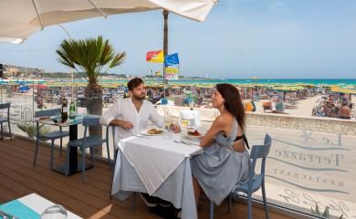 Le Terrazze - Hotel Riviera