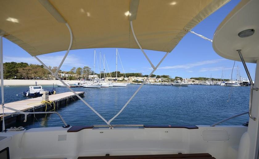 Valentina Escursioni in barca