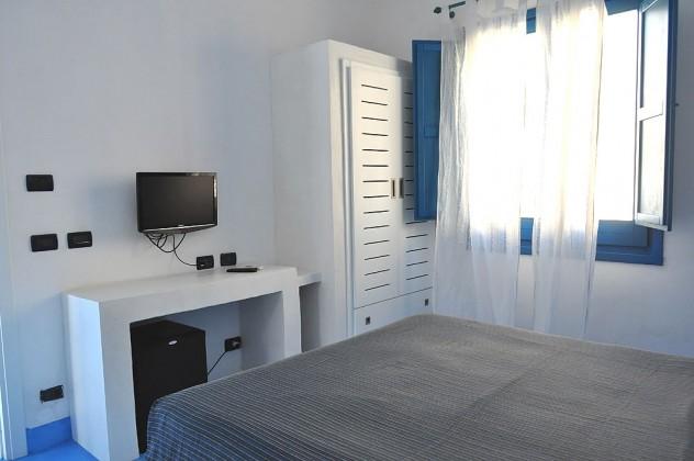 Blu San Vito Camere