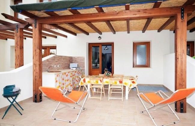 Casa Vista Cofano