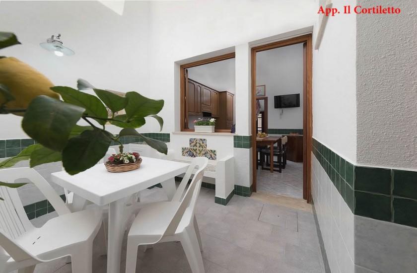 Appartamenti Le Maioliche