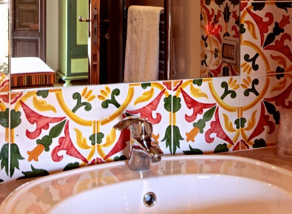 Hotel Baglio Catalano