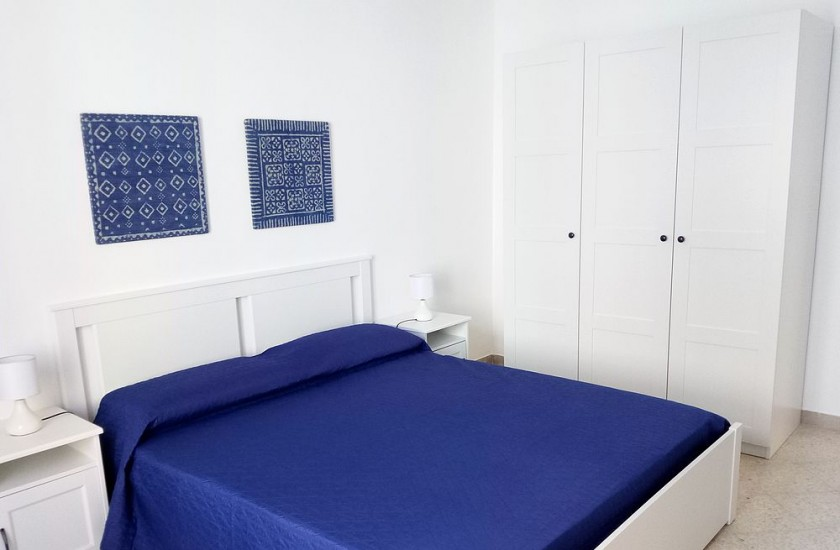 Appartamenti Mare Azzurro