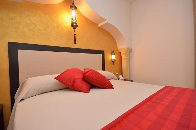 RIAD Comfort Rooms