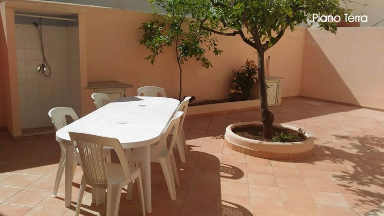 Holiday Home San Vito