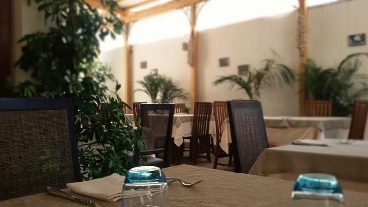 Al Ritrovo Hotel