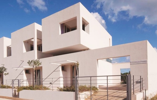 Residence Vitorno