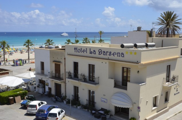 La Darsena Hotel