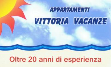 Vittoria Vacanze a San Vito