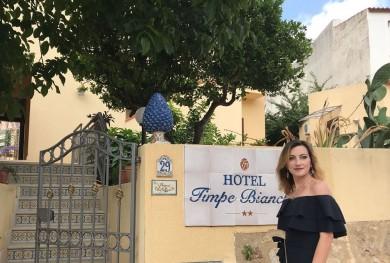 Hotel Timpe Bianche