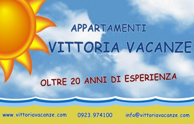 Vittoria Vacanze