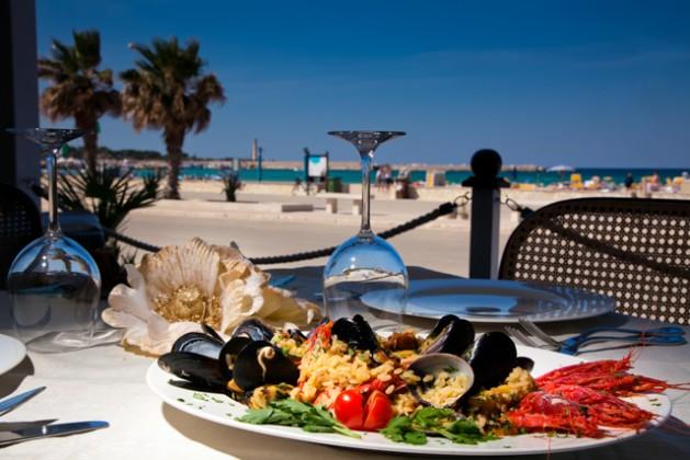 Hotel Mira Spiaggia - Ristorante
