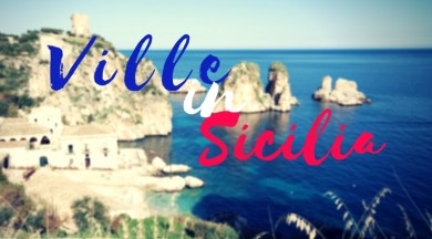 Ville in Sicilia