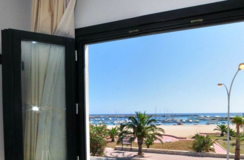 Villa Faro Rooms