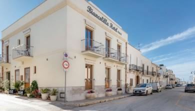 Bianco Lilla Hotel