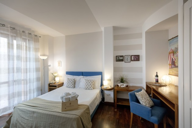 Hotel Ristorante Pocho