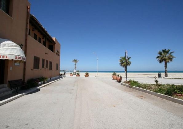 Hotel Solanto