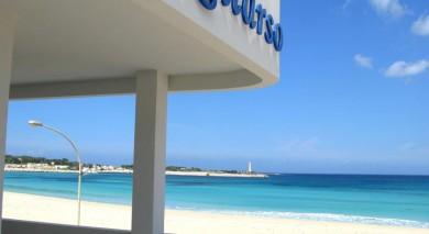 Hotel Egitarso sul Mare