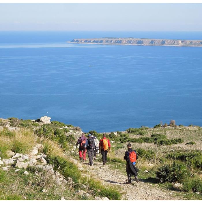 Trekking in San Vito Lo Capo