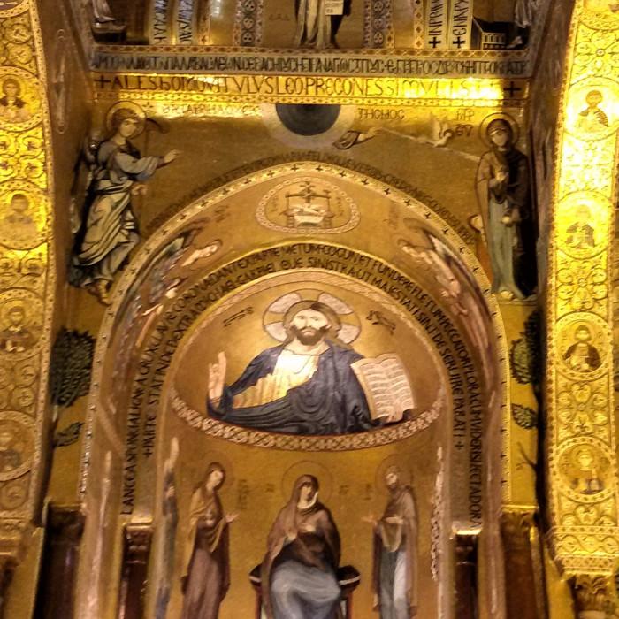Palermo, Italian Capital of Culture 2018