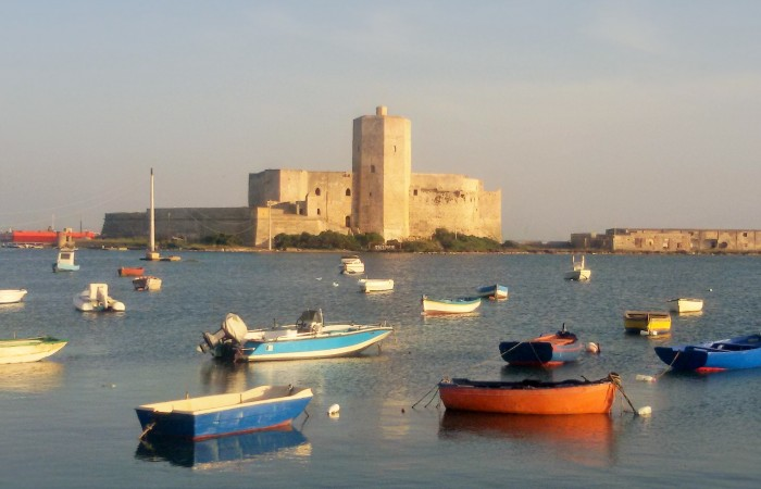 Trapani, 10 TOP to see