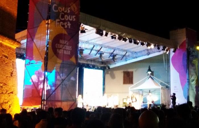 A San Vito Lo Capo la Musica è Live con il Cous Cous Fest