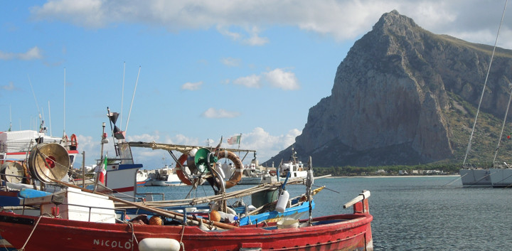 7 good reasons to take a Flight Low Cost and enjoy autumn in San Vito Lo Capo