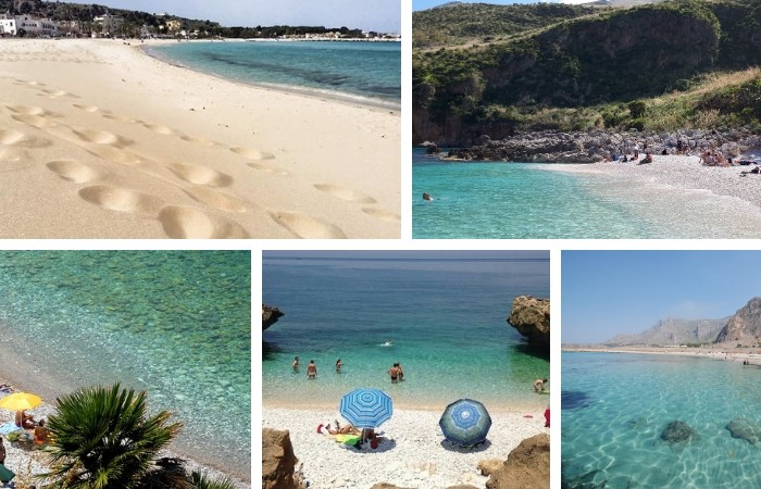 Discover the most beautiful beaches in western Sicily