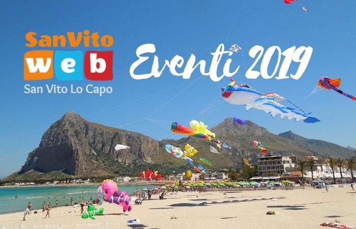 Eventi 2019 a San Vito Lo Capo, un mix perfetto di mare, cultura e divertimento