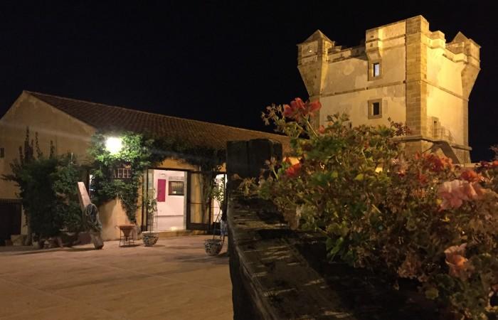Visita al Museo della Tonnara nel borgo marinaro di Bonagia