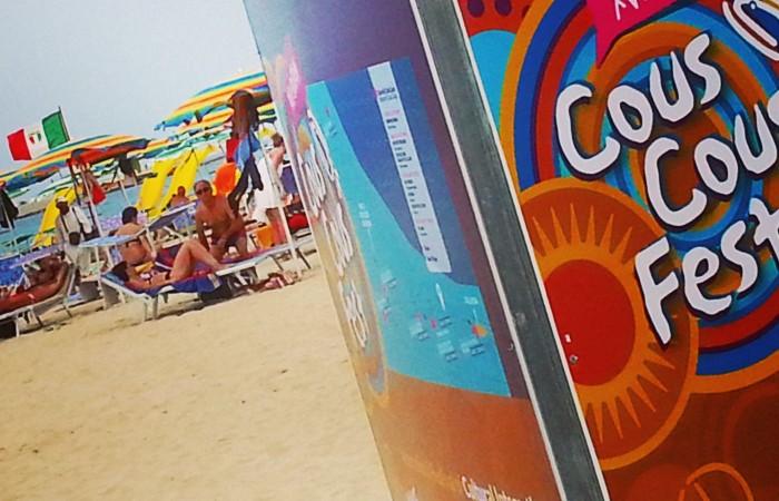 10 Motivi per non perdersi la magica atmosfera del  Cous Cous Fest a San Vito Lo Capo