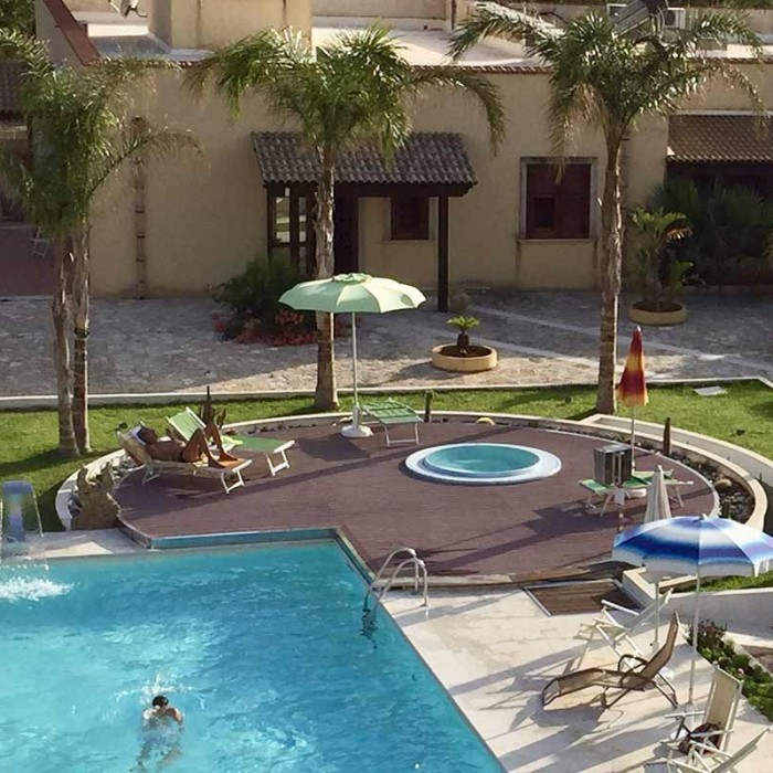 Ecco perché scegliere un Hotel per la tua prossima vacanza a San Vito Lo Capo