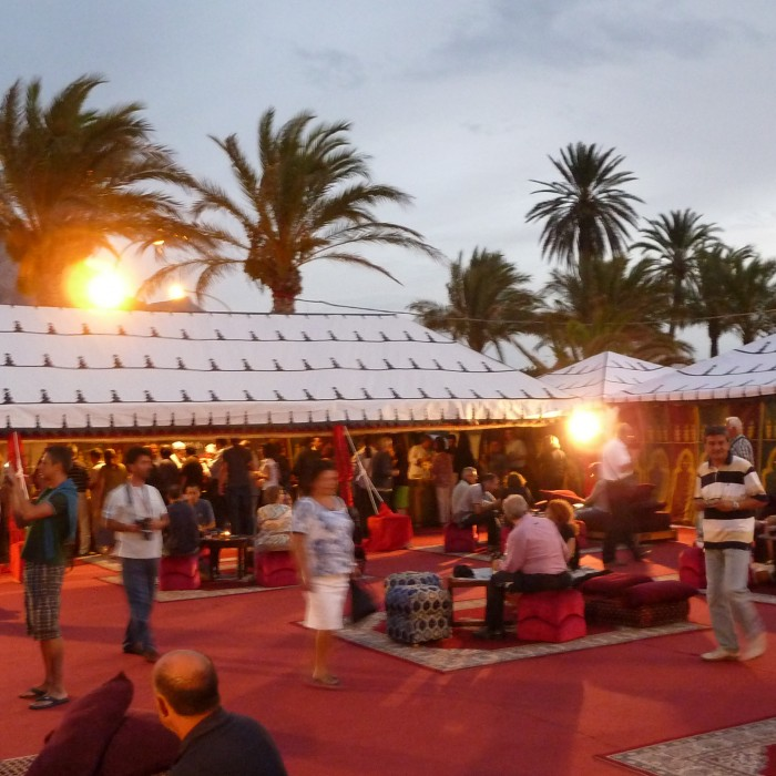 10 good reasons to enjoy the Cous Cous Fest in San Vito Lo Capo