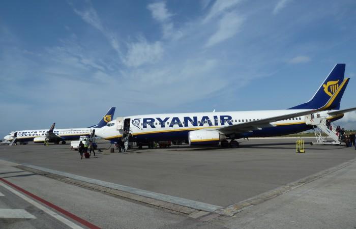 Aeroporto di Trapani Birgi, programmazione WINTER 2020