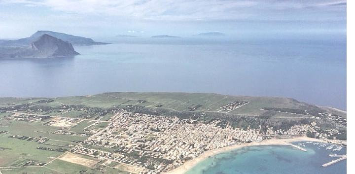 Costa trapanese candidata a Biosfera Unesco