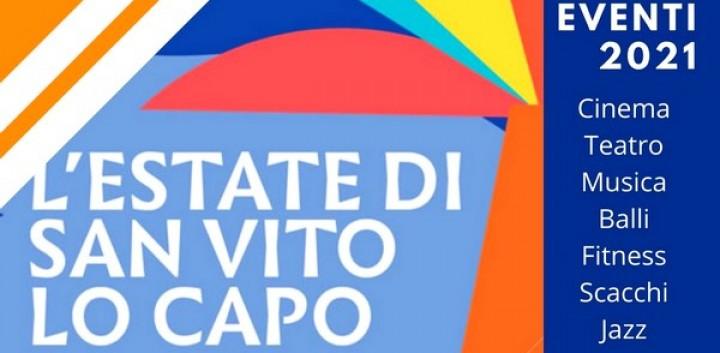 Estate 2021 a San Vito Lo Capo