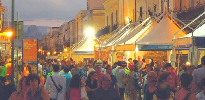 10 good reasons to enjoy the XXII Edition of Cous Cous Fest in San Vito Lo Capo