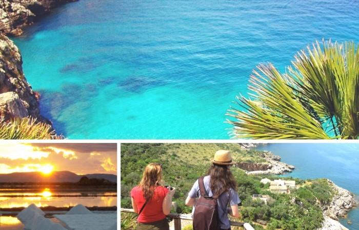 La Sicilia trionfa: mare, arte e itinerari slow, nella regione più amata per le vacanze.