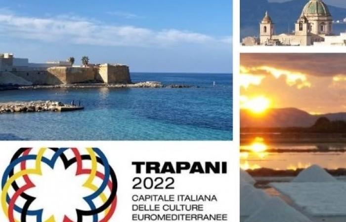 Trapani Capitale Italiana della Cultura 2022