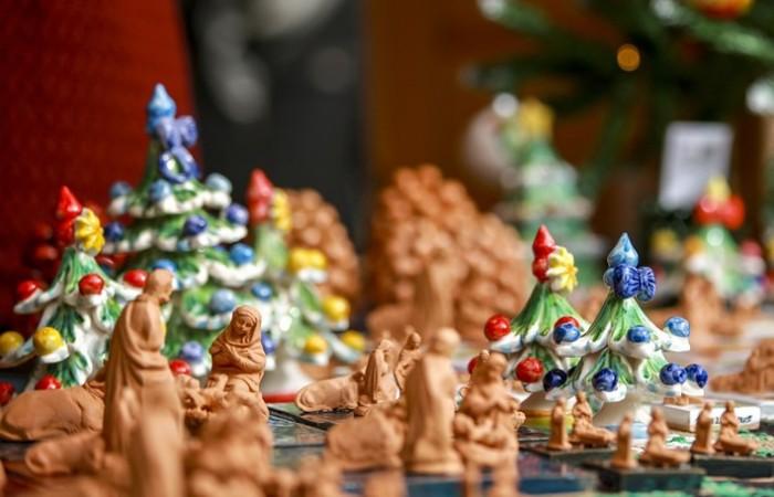 Il Natale ritorna nei luoghi più suggestivi della Sicilia occidentale.