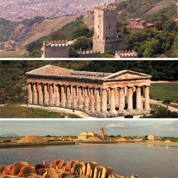 Top 5 Best Places in Western Sicily