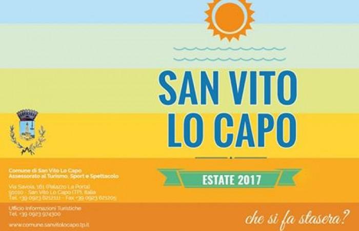 I migliori Eventi del 2017 a San Vito Lo Capo