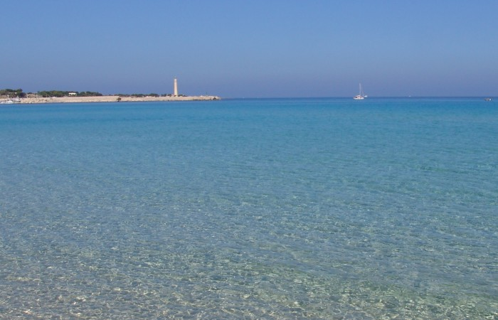 San Vito Lo Capo. It will be an experience to remember.