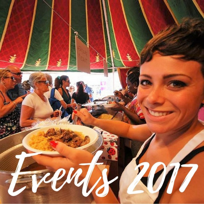 All the 2017 Events that you can find in San Vito Lo Capo from May to September