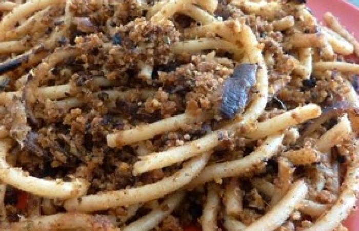 Pasta con le sarde, la ricetta siciliana da provare subito!