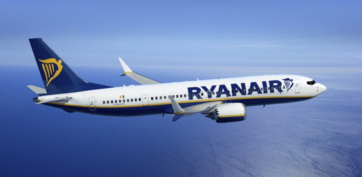 Fly to western Sicily with the new Ryanair flights
