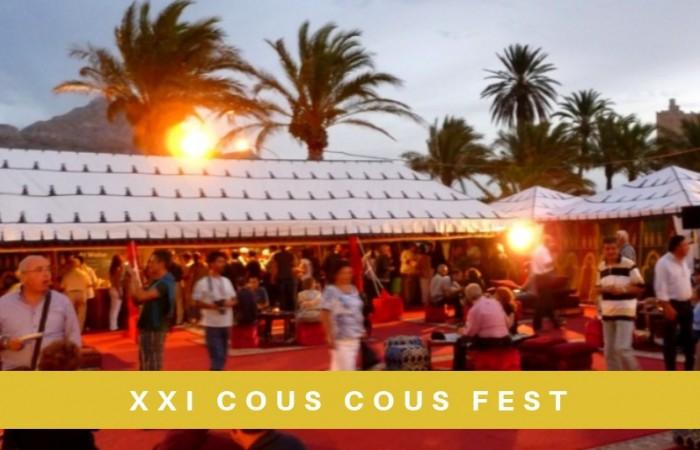 10 motivi per vivere il Cous Cous Fest dal 20 al 29 settembre