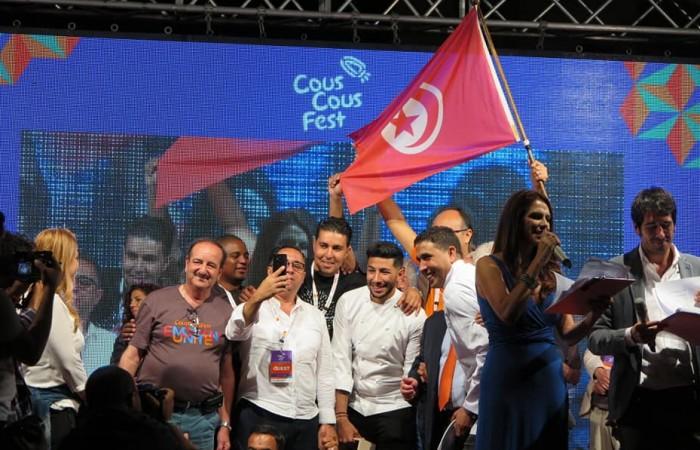 La Tunisia si aggiudica il XXI Cous Cous Fest a San Vito Lo Capo